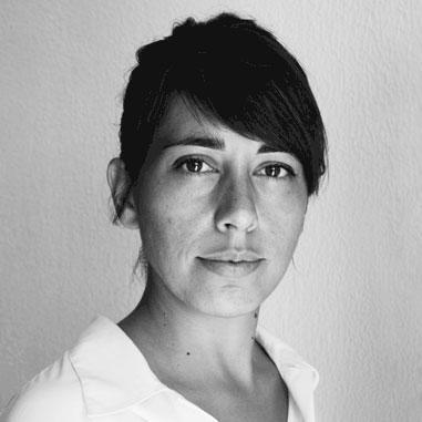 Lisa Ruiz, tapissière formée chez les compagnons